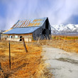 Idaho Farm — Stock Photo #3953899