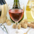 Wine — Stock Photo #4043126