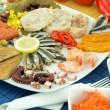 Seafood — Stock Photo #4045921