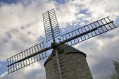 Veleta de viento vintage — Foto de Stock
