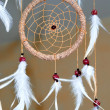 Stock Photo: Dream catcher