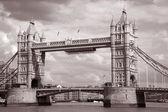 Tower bridge, Londres — Foto de Stock