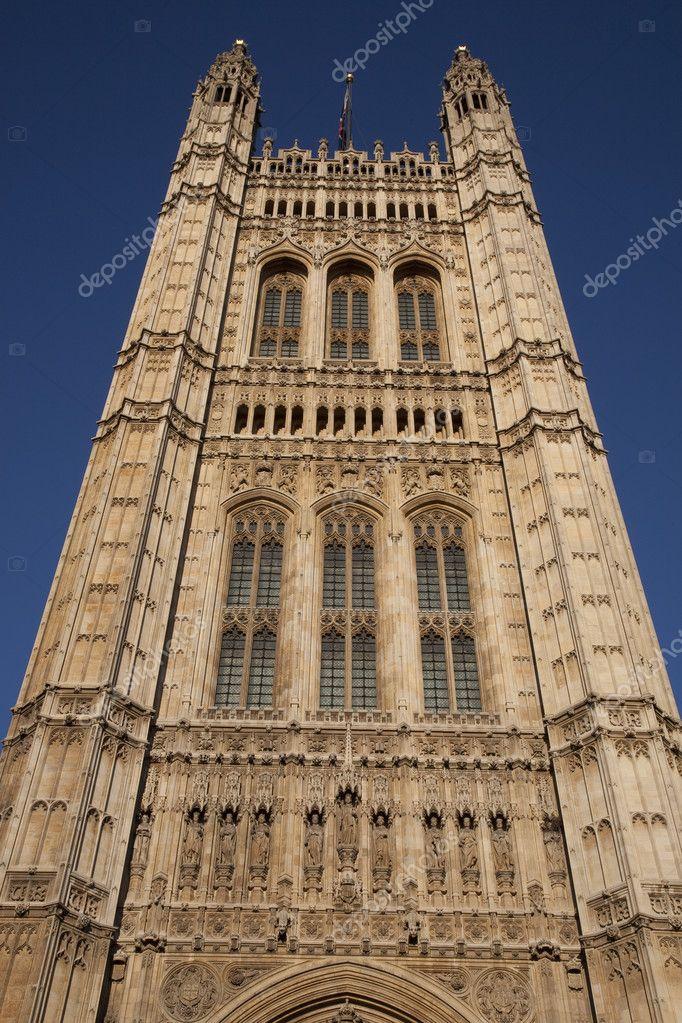 h user des parlaments in westminster in london stockfoto kevers 3960751. Black Bedroom Furniture Sets. Home Design Ideas
