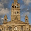 City Chambers in Glasgow — Stock Photo #3988664