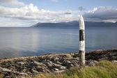 Isle of Arran — Stock Photo