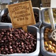 Stock Photo: Olives from Majorca