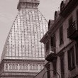 Stock Photo: Mole AntonellianBuilding in Turin