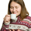 Stock Photo: Coffee break