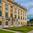 schonbrunn palace — Stock Photo #4813940