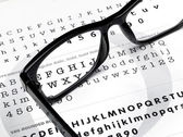 Magnifying glasses — Stock Photo
