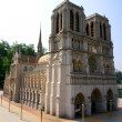 Copy of Cathédrale Notre-Dame d'Amiens. Pekin — Stock Photo #3972423