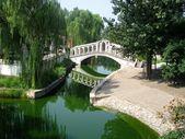 Park of the World in Pekin — Stock Photo