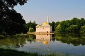 исламская мечеть — Стоковое фото