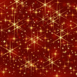 Royalty-Free Stock Vector Image: Magic stars / Christmas sparkle