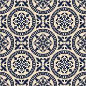 Antique pattern — Stock Vector