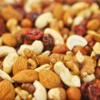 Mixed nuts - Photo