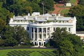 White House in Washington — Stock Photo