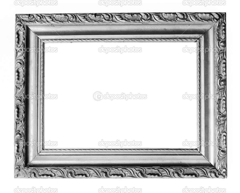 Silver frames online  Attractive frames in silver