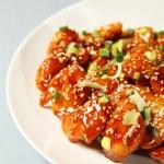 Asian food — Stock Photo #4942829