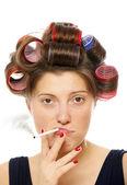 Smoking is bad — Stock Photo