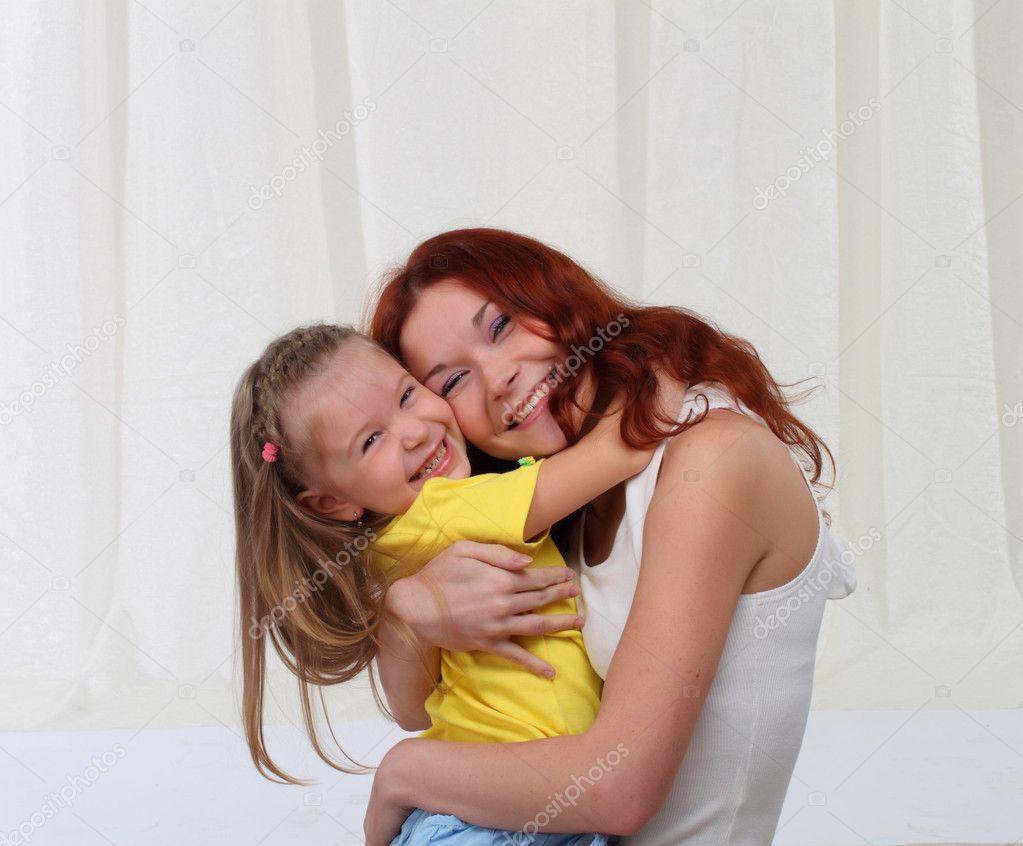 Hija ace acavar a su madre