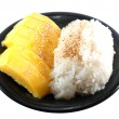 Stock Photo: Local Phuket Thai dessert