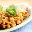Stock Photo: Pad Thai Fried noodle