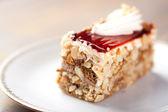 Frankfurt Crown Cake — Stock Photo
