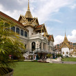 Königspalast in Bangkok - Stock Photo