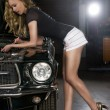 Car repair - Photo