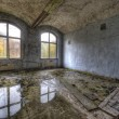Beelitz Heilstätten - Stock Photo