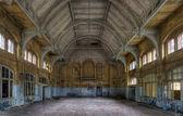 Beelitz Heilstätten — Foto de Stock