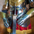 Medieval armor - Stock Photo