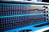 Elektronik — Stockfoto
