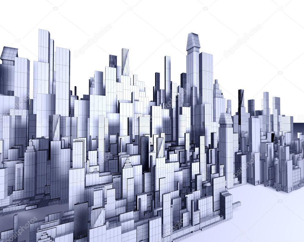 Architecture Blueprints Skyscraper depositphotos_4227266-architecture-blueprint (1024×812