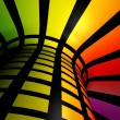 Abstract colorful background — Stock Photo #4496149