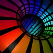 Foto de Stock  : Abstract colorful background