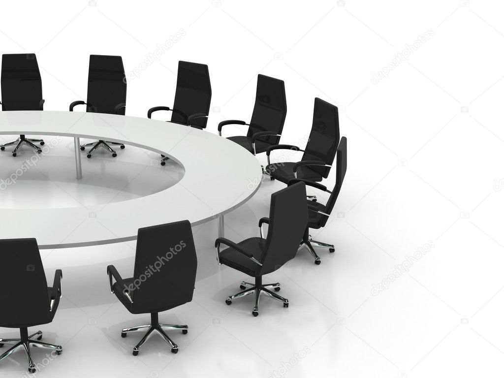 Brilliant Round Conference Table and Chairs 1024 x 768 · 105 kB · jpeg