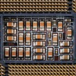 Semiconductors — Foto Stock