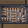 Semiconductors — Stock Photo #3948695