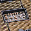 Semiconductors - Stockfoto
