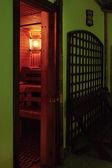 Sauna gorąca — Zdjęcie stockowe