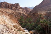 Atlas Mountains — Stock Photo