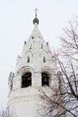 Pokrovsky monastery. Suzdal. — Stock Photo
