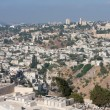 Jerusalem view - Stock Photo