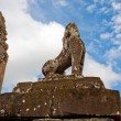 Постер, плакат: Guardian Lions At Pre Rup Cambodia