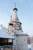 Chiesa di uspenskay. suzdal. — Foto Stock
