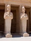 Statues — Foto Stock