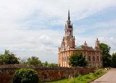 Mozhaysk Cathedral — Stock Photo