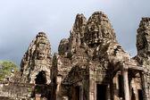 Rovine tempio cambogiano — Foto Stock